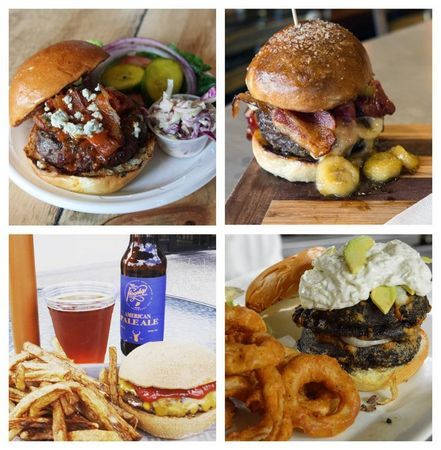 10 Best Burgers On Staten Island Why The 2017 Finalists Are So Good Silive