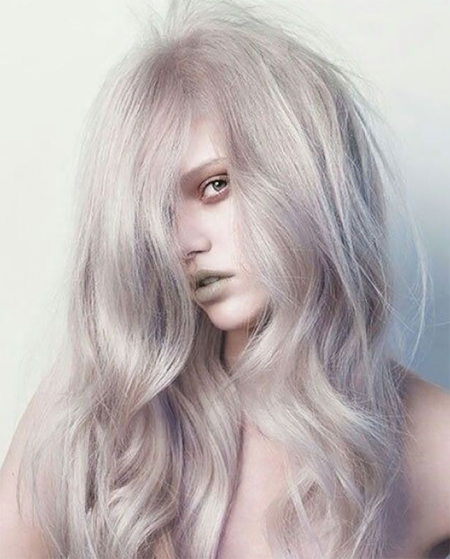 15 Pretty Pastel Hairstyles To Try This Summer Pretty Pastel