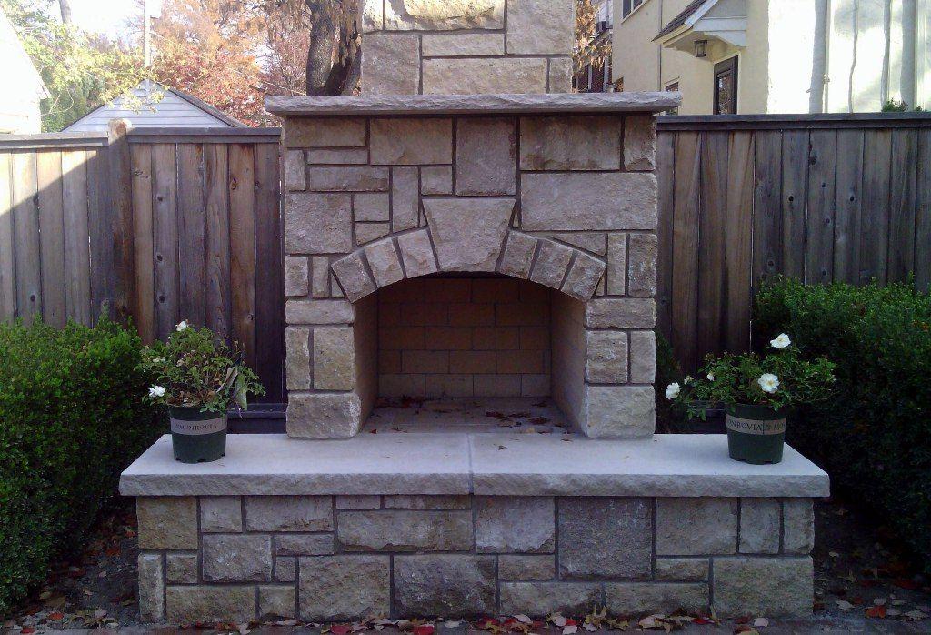 Feuerstelle Kits Dekorative Garten Kamin Diy Outdoor Fireplace Outdoor Fireplace Plans Outdoor Fireplace Kits