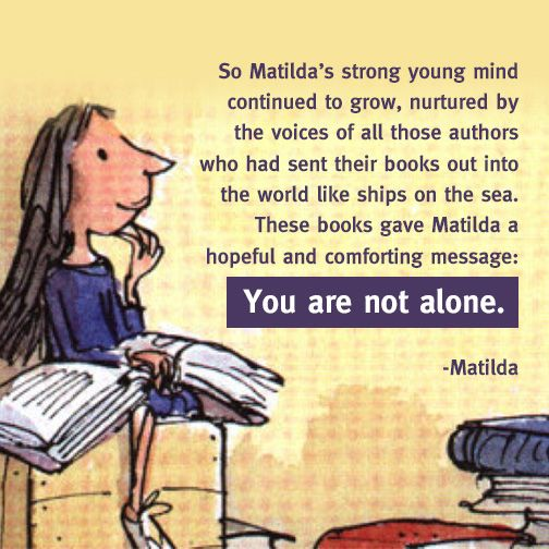 10 of our favorite quotes from children's books that offer great life advice - OverDrive