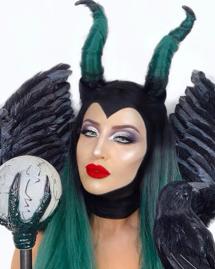 Here are the best Halloween makeup looks to get your spook