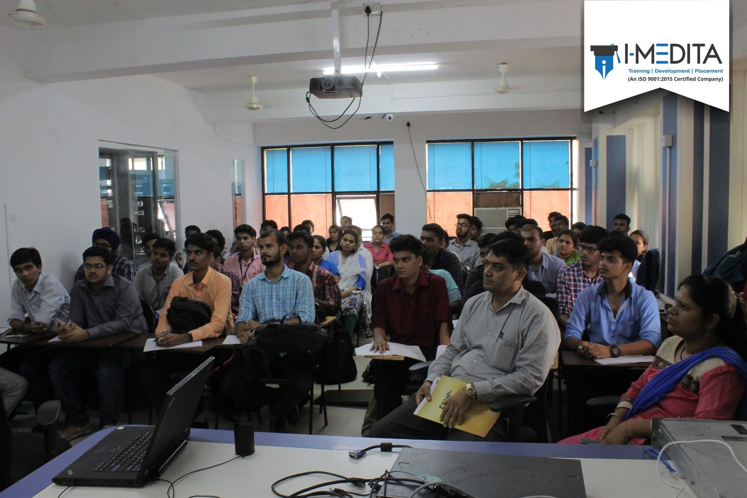 Start your career in Networking. Get Trained by India's
