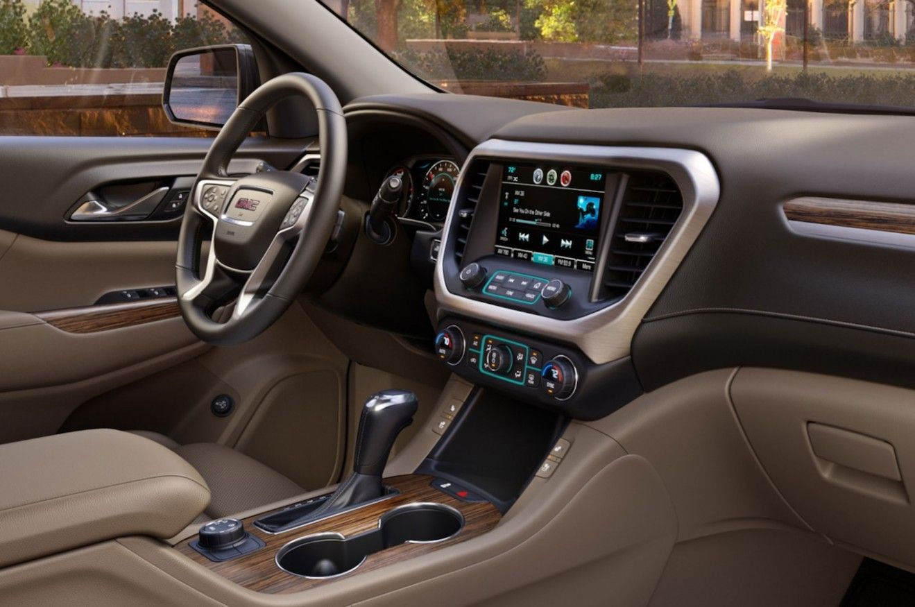 10 Ways On How To Prepare For 2021 Gmc Acadia Denali Di 2020