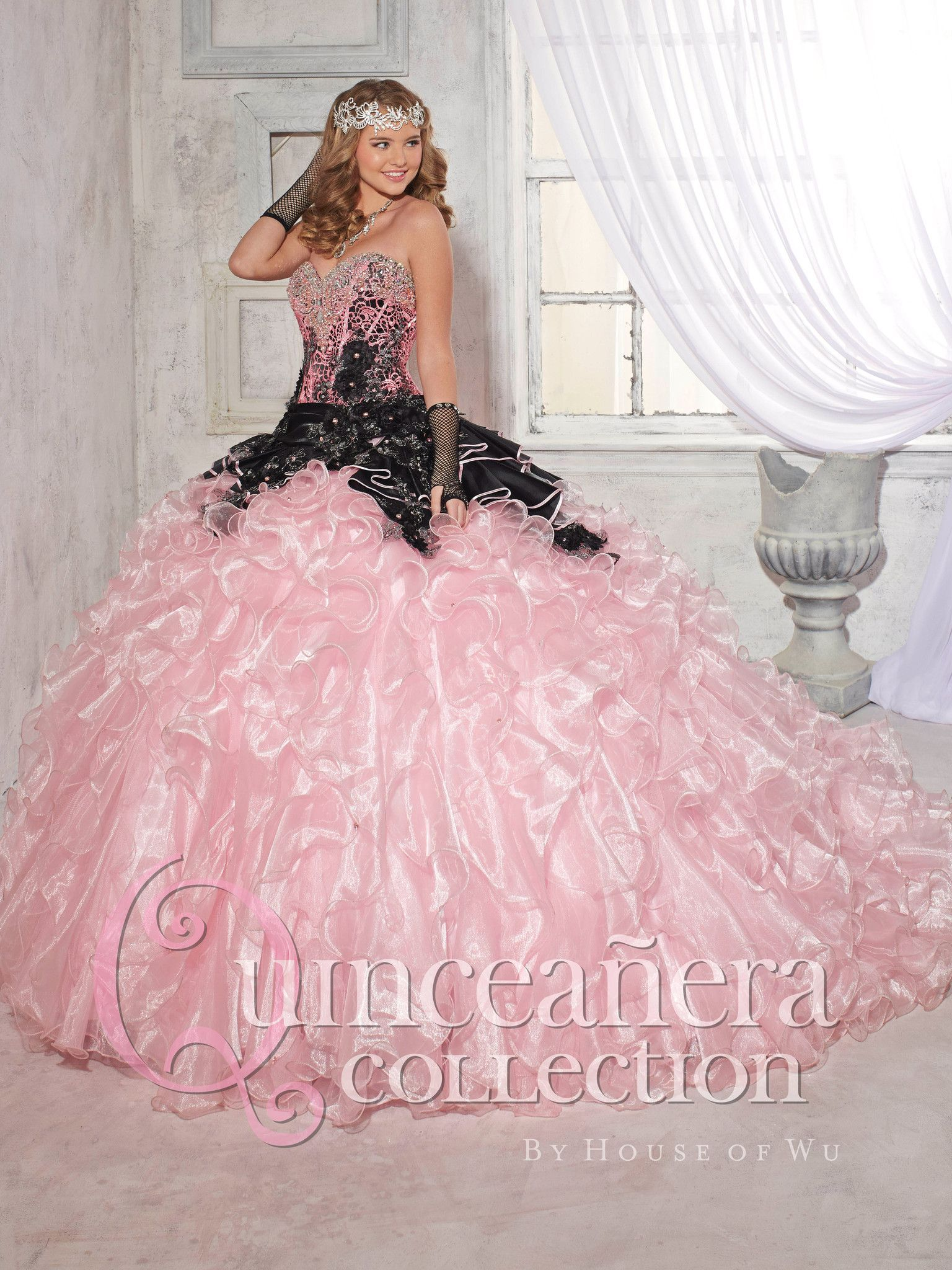 House of Wu Quinceanera Dress Style 26776
