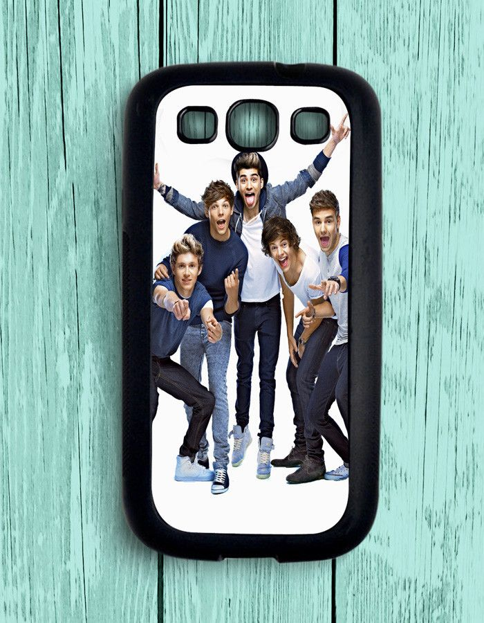 1D One Direction Boyband Samsung Galaxy S3 | Samsung S3 Case