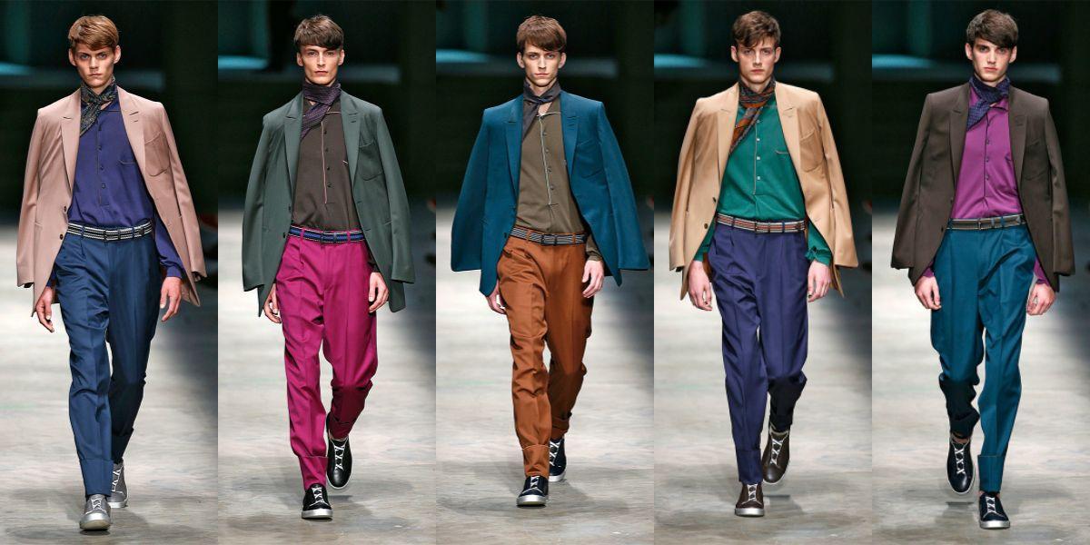 f0c1cc6b45c Top 5 Trends from Milan Fashion Week Spring/Summer 2015 ...