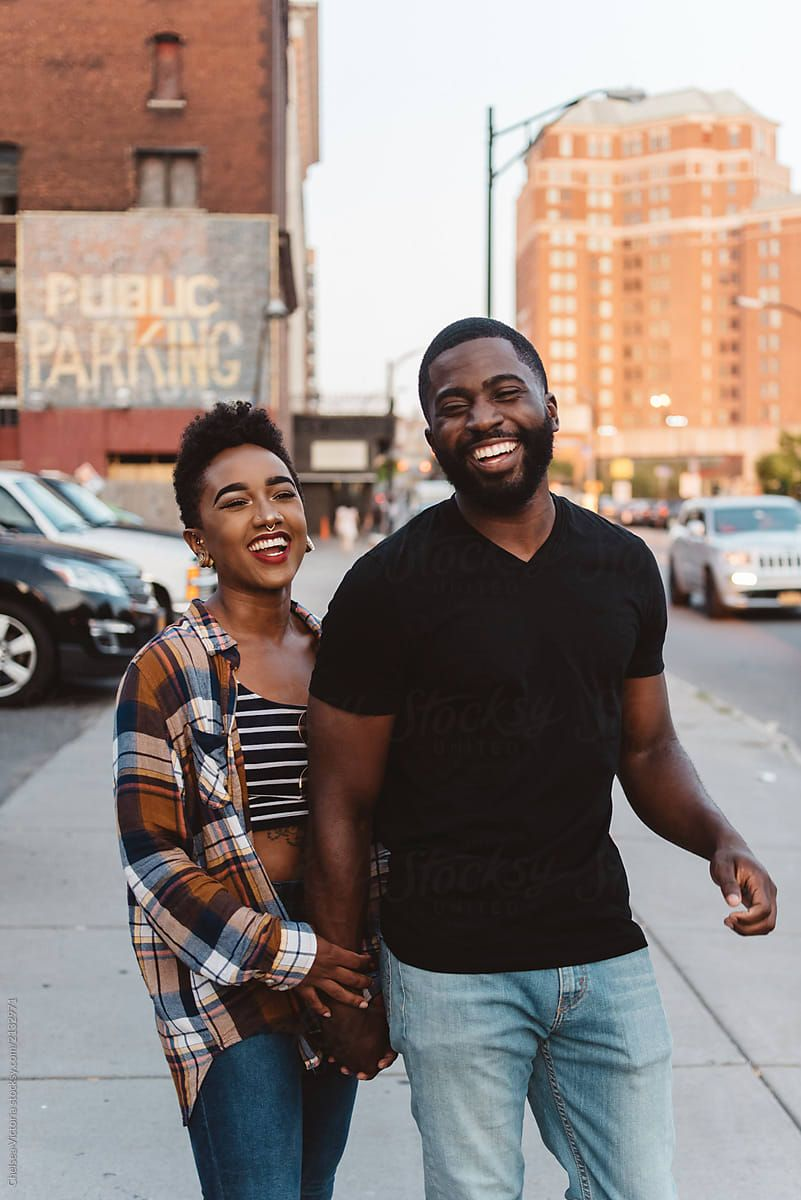 Image result for young black couple