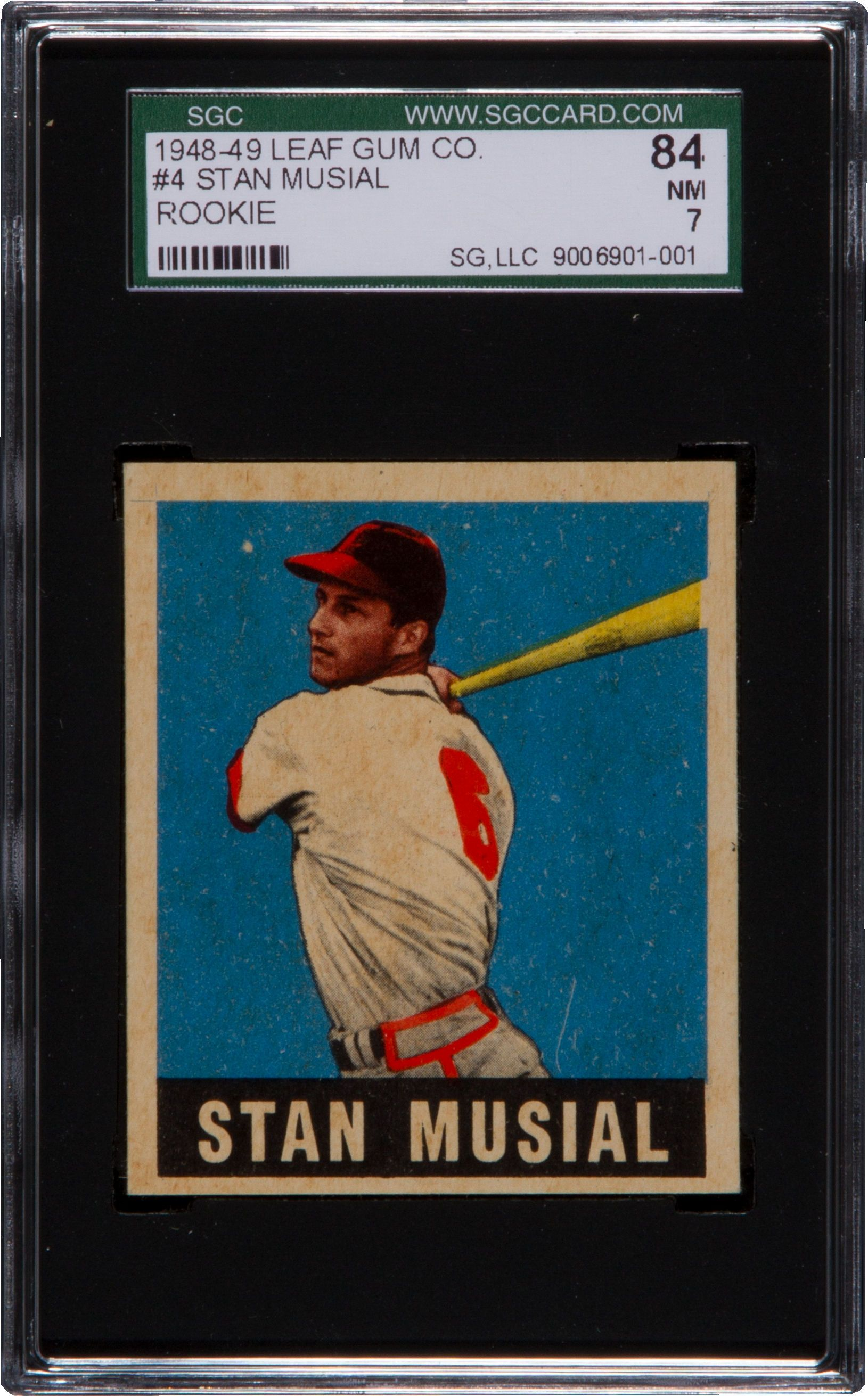 Stan The Mans Mementos On The Auction Block Stan Musial