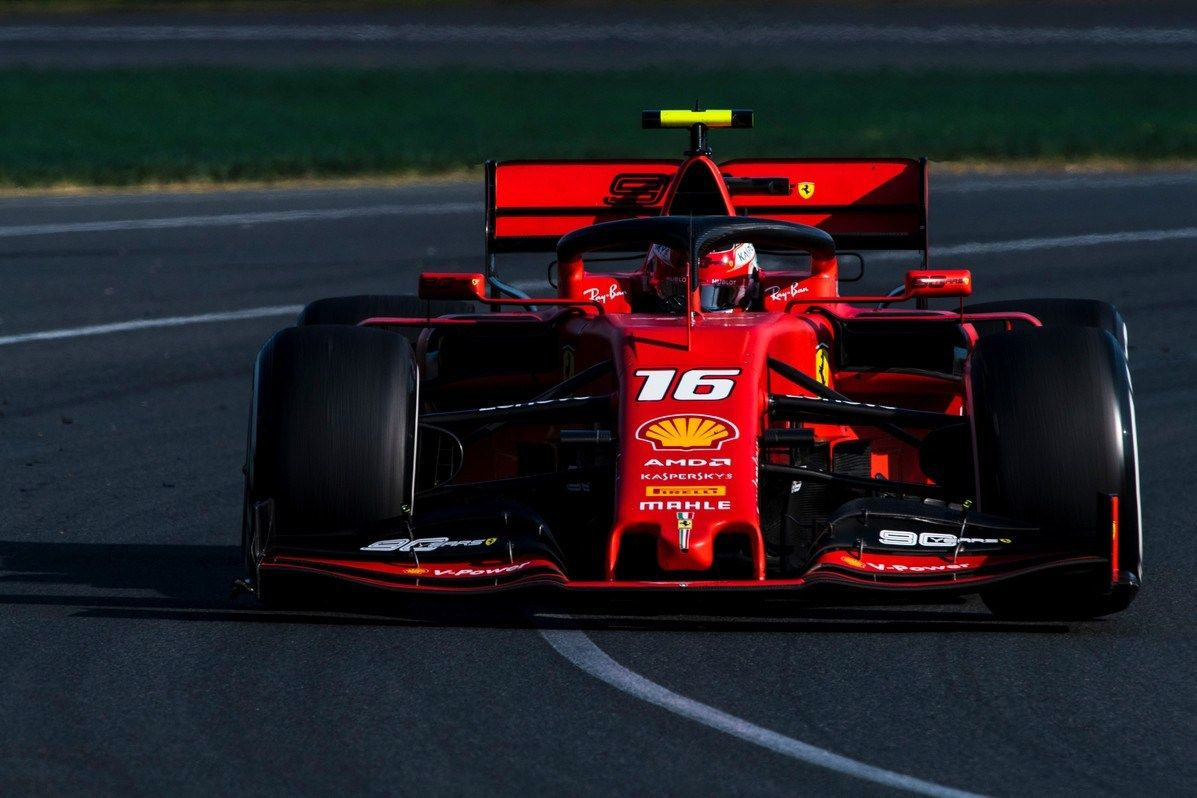 Le Gp De Bahrein Est Deja Decisif Pour Ferrari Formule 1 Grand Prix Ferrari