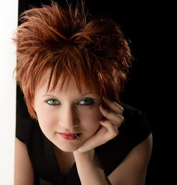 Outstanding 1000 Images About Hair Style On Pinterest Short Blonde Easy Short Hairstyles Gunalazisus