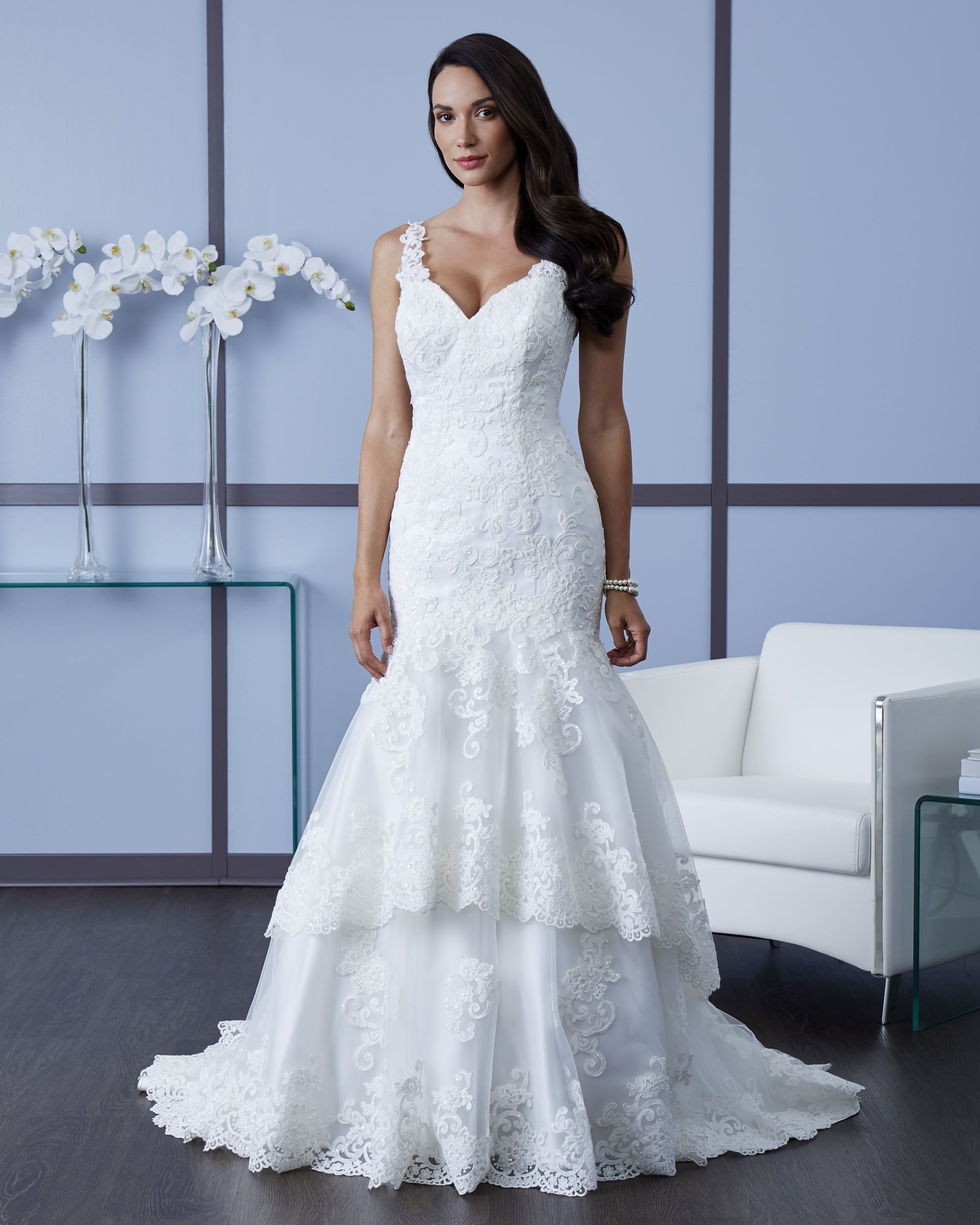 4601 | Romantic Bridals | Bridal Gowns and Prom Dresses |Toronto ...