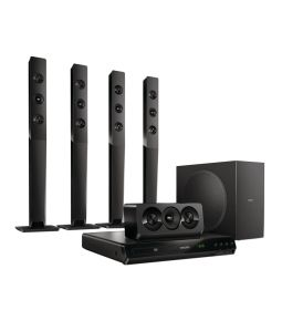 Philips HTD5570/94 DVD Home Theater Price In India | gadgets