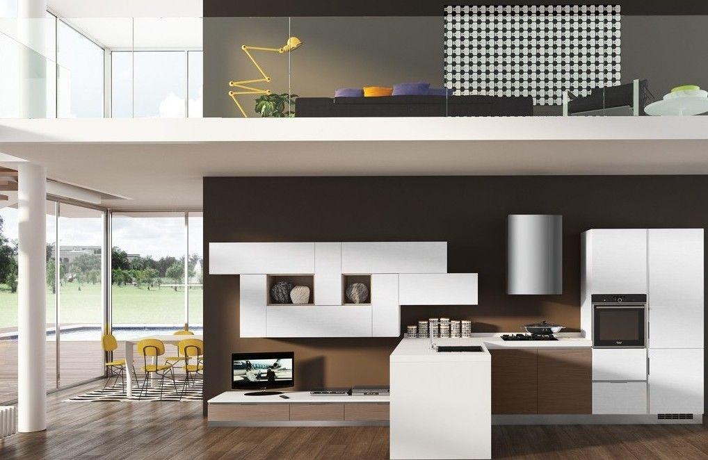 open space tra soggiorno-zona living e cucina? Allora avete bisogno ...