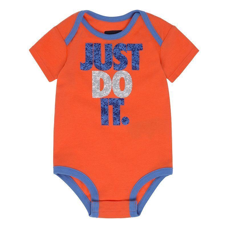 bbab1a7d0cd Baby Boy Nike
