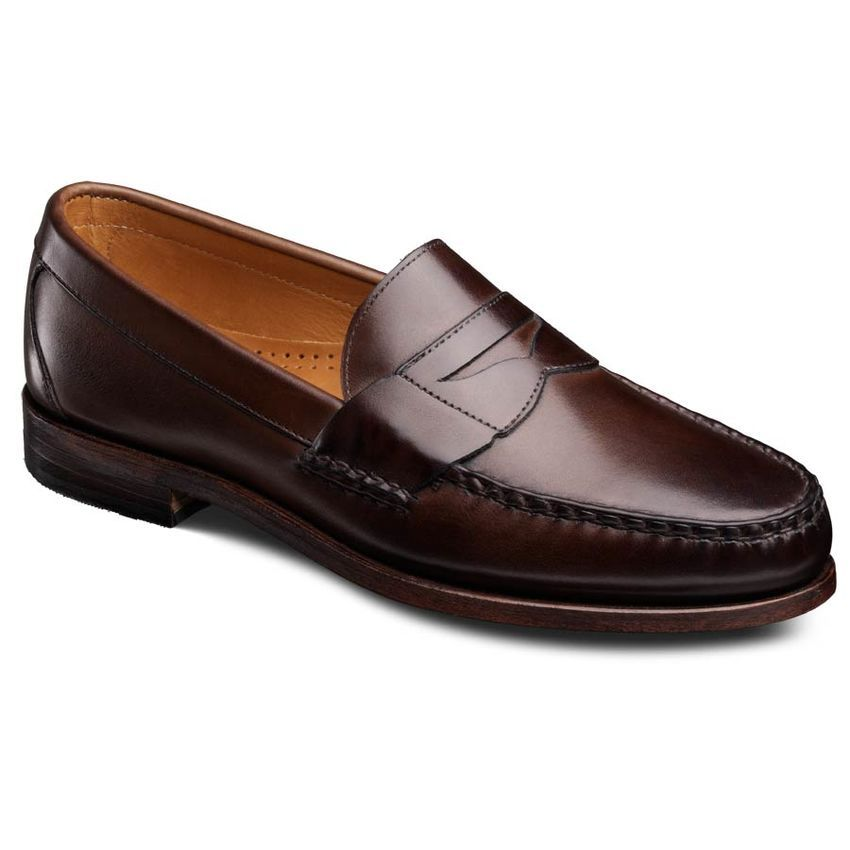 Cavanaugh Pinch Penny Slip on Loafer Men's Dress Shoes by