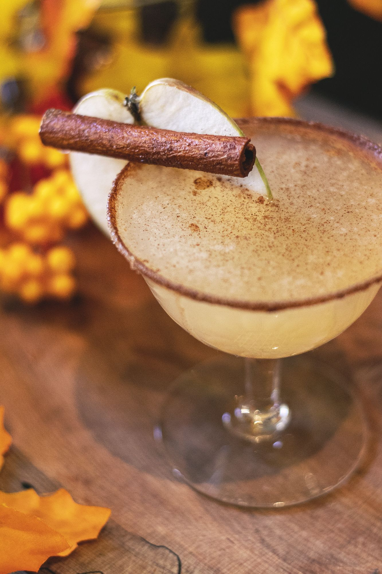 Tawse Happy Hour The Haunted Vineyard Cocktail Recipes Recipes Cocktails