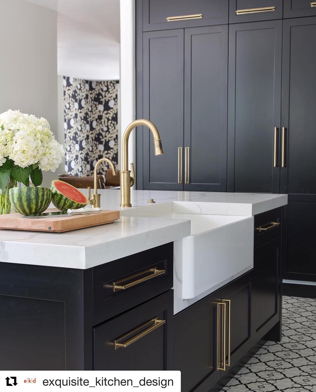 "outstanding designer kitchens inspired exquisite | Downsview Kitchens on Instagram: ""#Repost @exquisite ..."