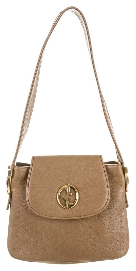 fd606149e Gucci Medium 1973 Shoulder Bag. Get one of the hottest styles of the  season! The Gucci Medium 1973 Shoulder Bag is a top 10 member favorite on  Tradesy.