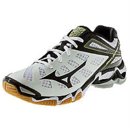 mizuno volleyball shoes size 9.5 opiniones