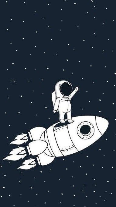 All Details You Need To Know About Home Decoration In 2020 With Images Astronaut Wallpaper Space Drawings Astronaut Art
