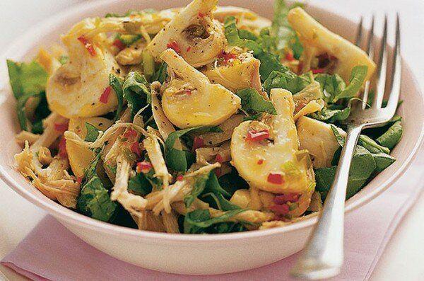 манго для похудения живота рецепты