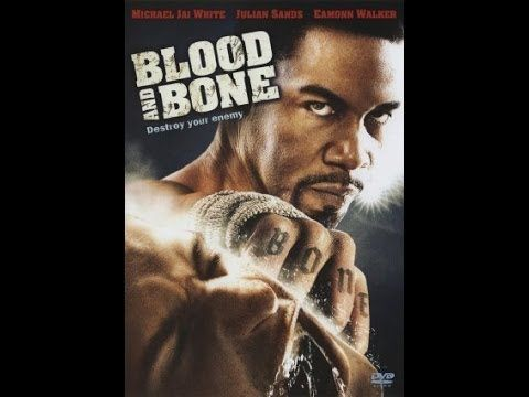 Blood And Bone Full Action Movie English