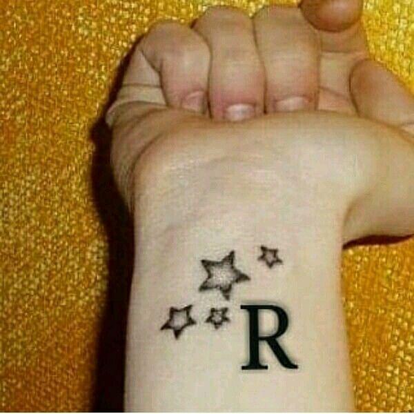 Riya Name Tattoo On Hand Nel 2020 Tatuaggi Citazioni D Amore Citazioni