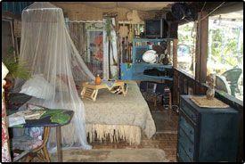 Hawaiin Beach Cottage Anahola Bay Kaua I Nana S House We Spent A Week Here Loved It