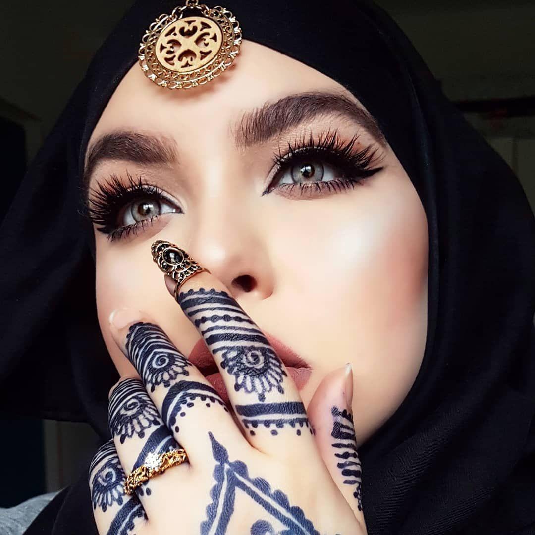 это латексный фото арабских рисунков гем