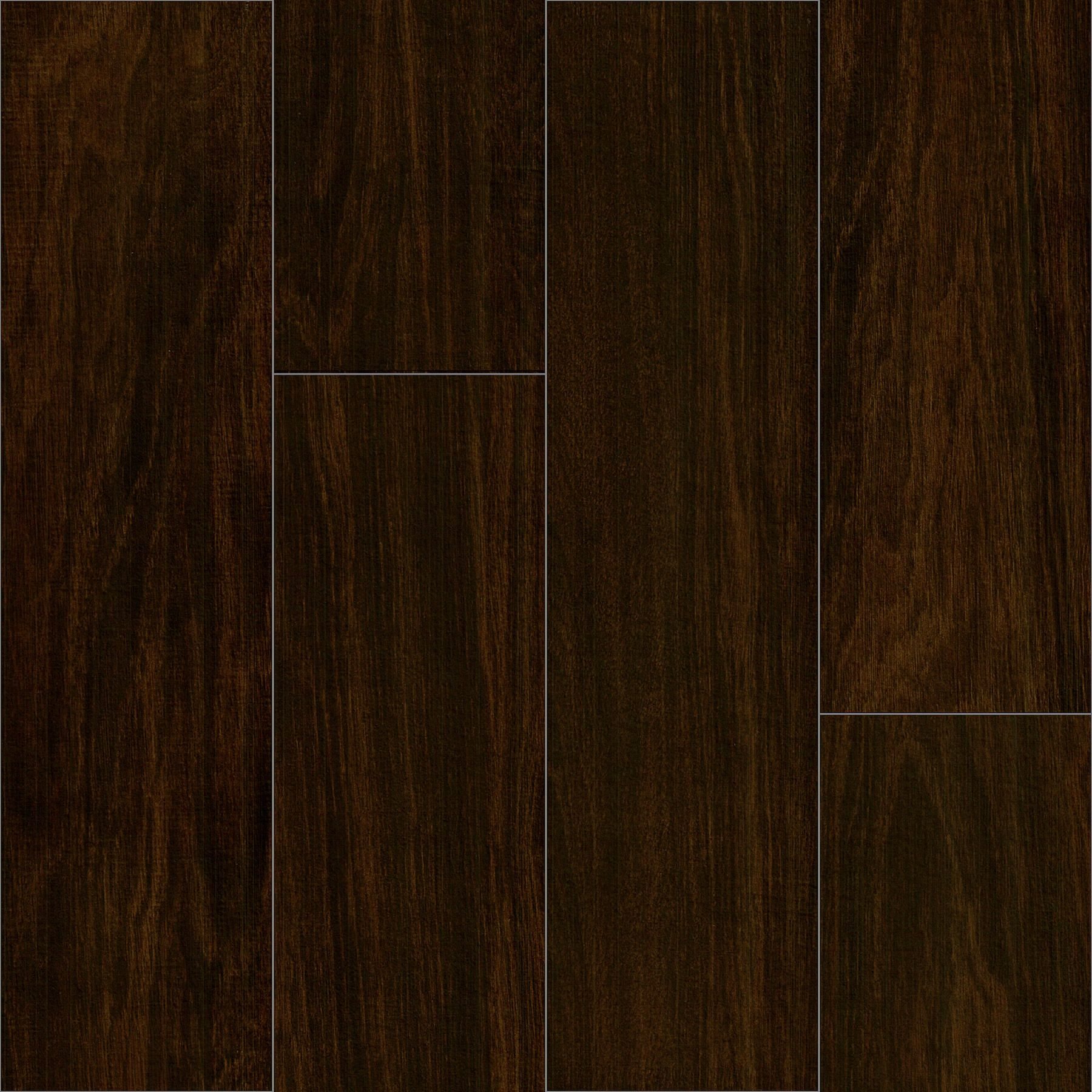 "Florida Tile Walnut 6"" x 24"" Wood Grain Porcelain Tile tile"