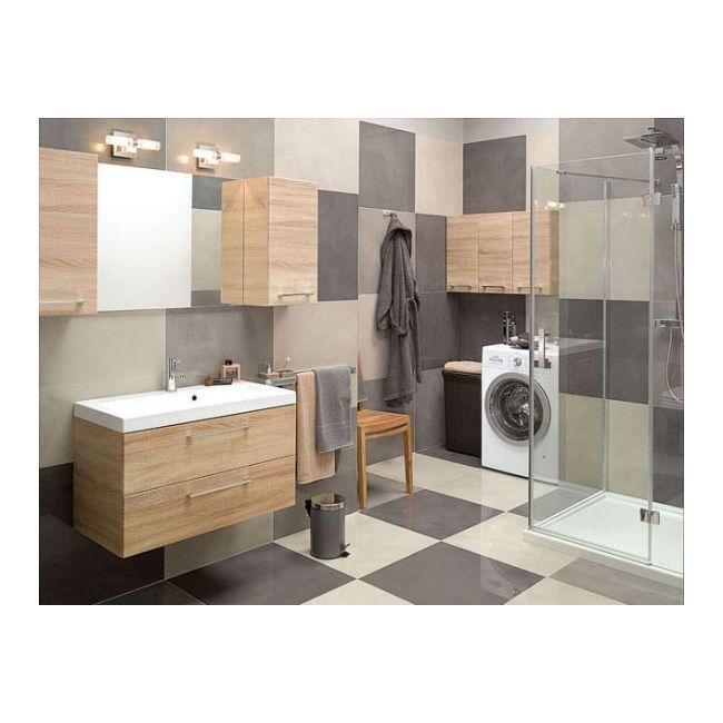 Szafka Cooke Lewis Lena Pod Umywalke Jenny 80 Cm Dab Sonoma Pod Umywalke Szafki Meble Lazienkowe Meble Urzadzanie Produkty Bathroom