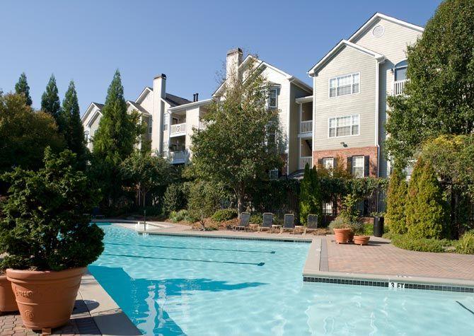 Post Glen Apartments In Atlanta Ga With Images Apartment