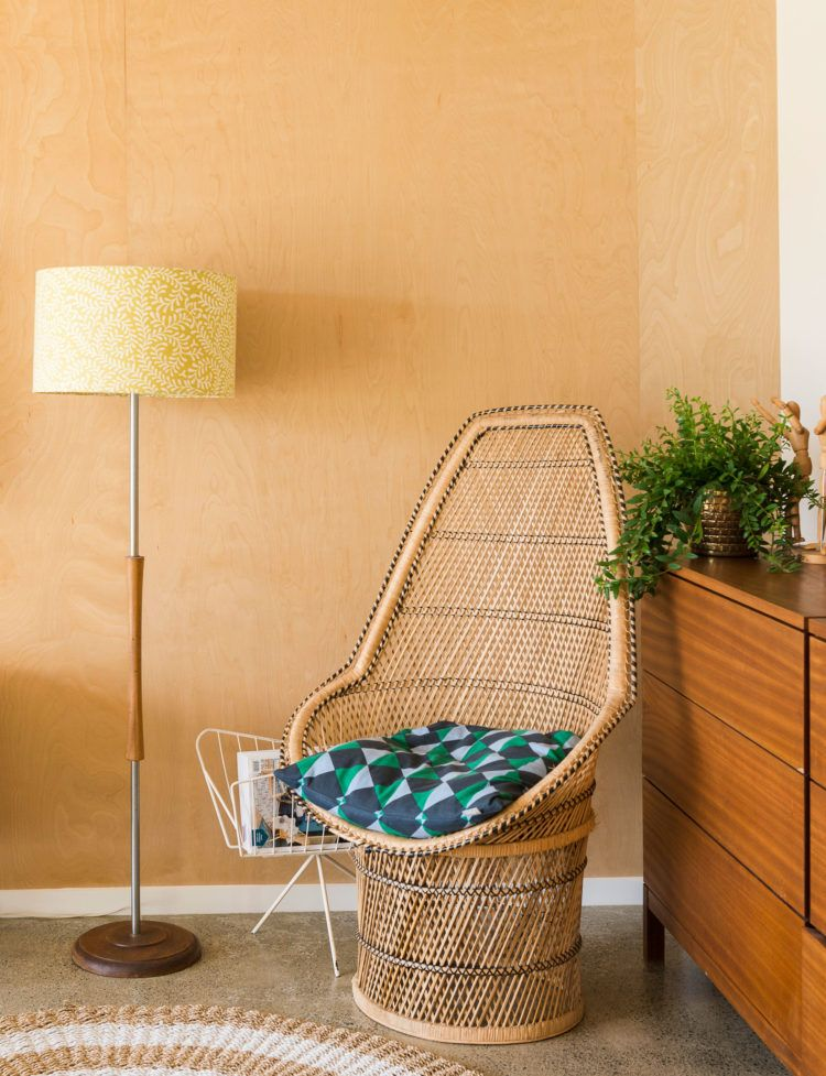 This Auckland family used midcentury design to inspire
