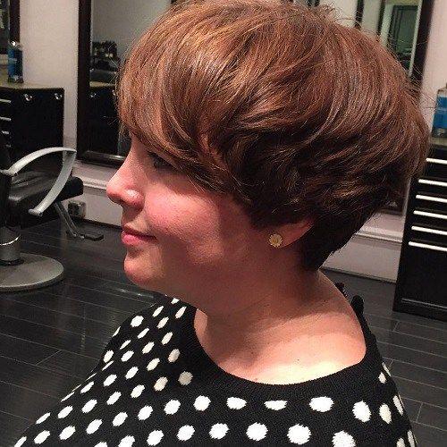 20 Wonderful Wedge Haircuts Best Wedge Haircut And