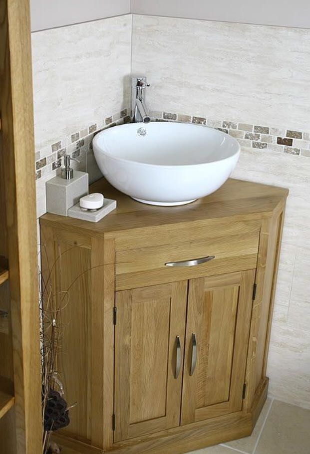 Pin By Jokonda Chen On Tiny Homes Pinterest Half Baths Bath And Bathroom Corner Cabinet