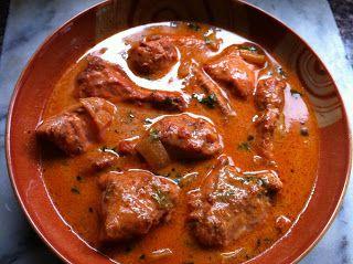Chicken makhani food i want to make pinterest chicken chicken makhani forumfinder Image collections