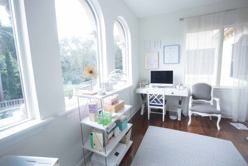 A Peek Inside The Fashionable Hostess Office Tour   Miami