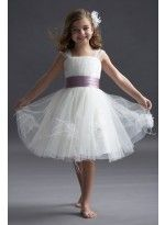Perfect dress for a 9 year old maid of honor/