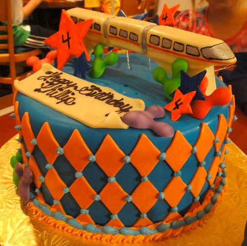 DISNEY WORLD PARKS CAKE ORDER DISNEYWORLD IS CALLING AND I MUST GO