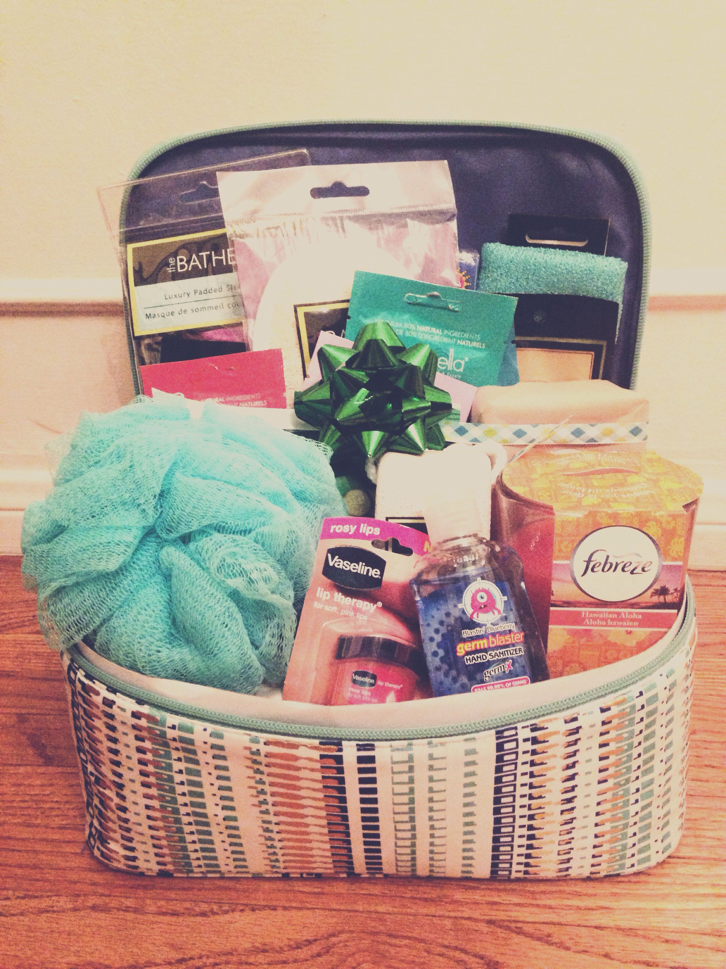 42314 a gift basket for administrative assistant day