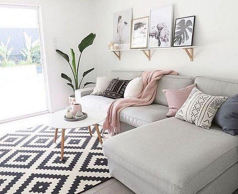 44 Beautiful Sofa Set Designs Ideas For Small Living Room Small Living Room Decor Living Room Decor Apartment Living Room Scandinavian