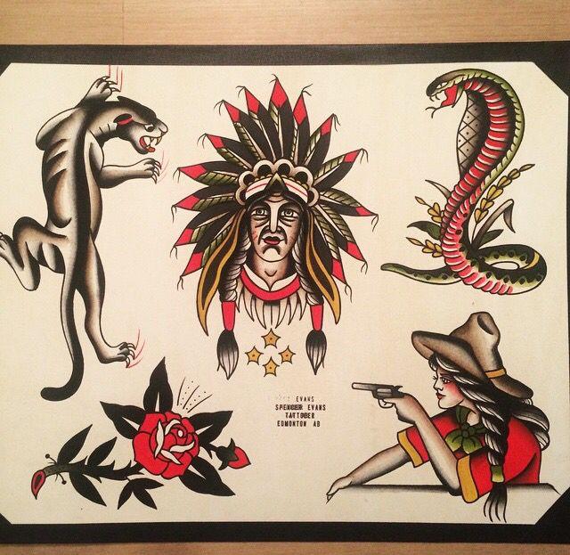 Traditional Style Small Tattoo Flash Traditional Tattoo Drawings Traditional Tattoo Art Traditional Tattoo Old School
