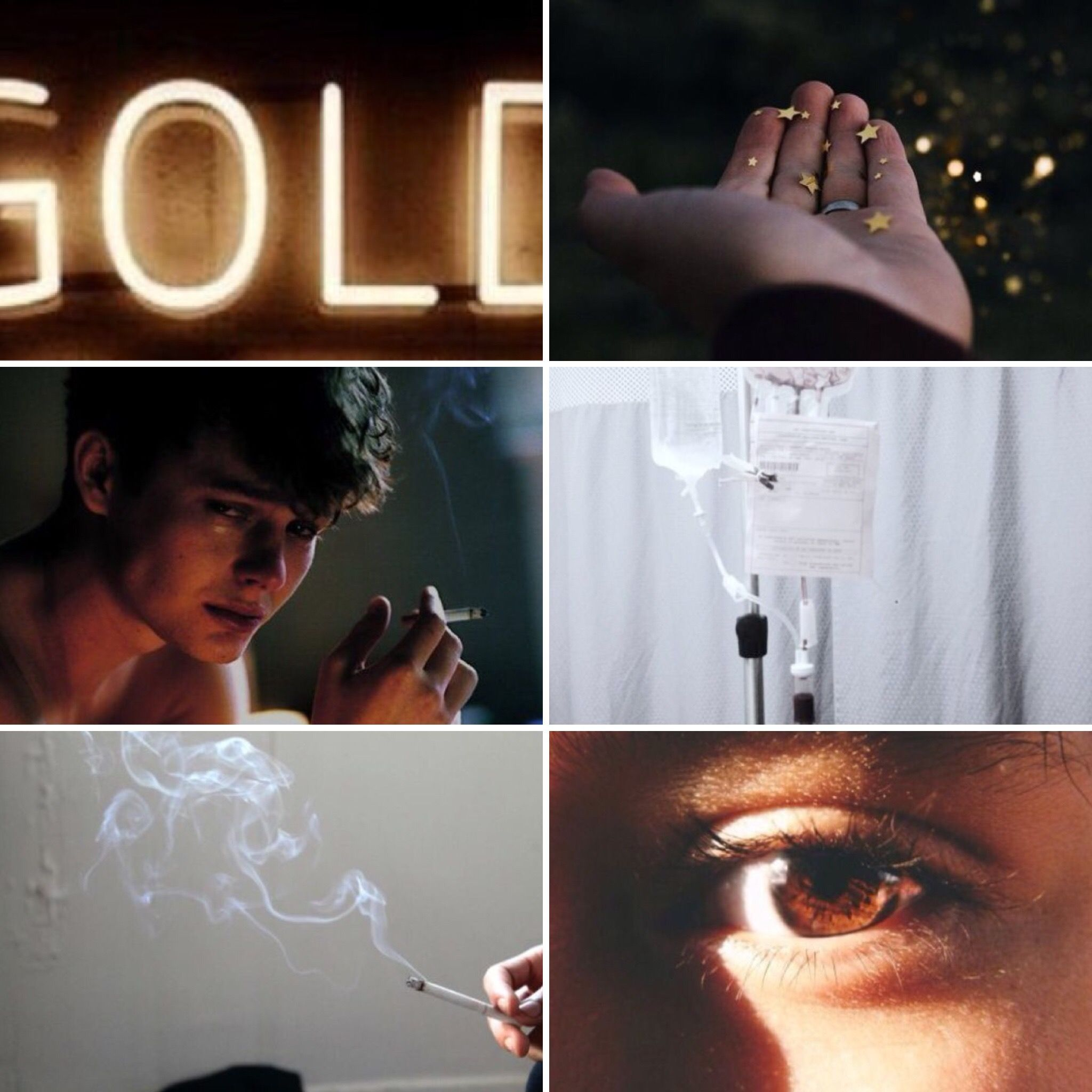 What Page Number Is The Quote Stay Gold Ponyboy On: Aesthetic/Mood Boards