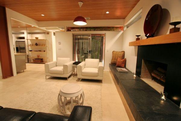 Die Schalldämmung im Wohnzimmer verbessern \u2013 Tipps zum Schallschutz