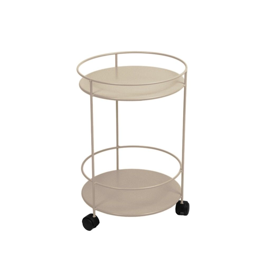 Small Table barbord med hjul nutmeg 1130 kr Svenssons i Lammhult Wishlist Small tables