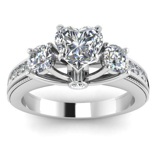 Diamond Engagement Ring Expensive 6