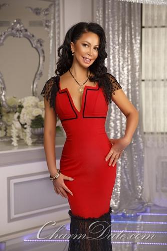 Hot Eastern european Women:Irisha_from_Kiev (Kyiv)_Ukraine