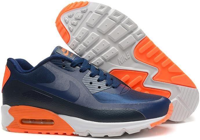 1aef1c15402 Nike Air Max 90 Magic World men women Blue
