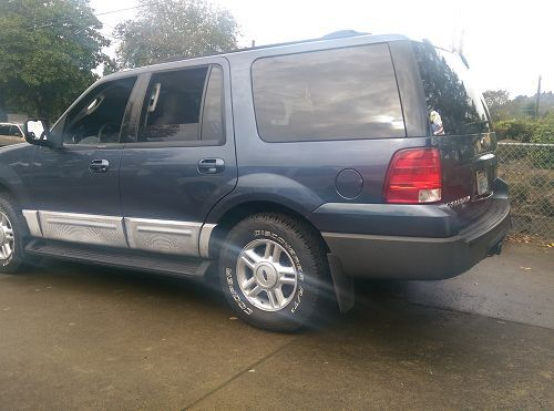 2004 Ford Expedition - Washougal, WA #0533642403 Oncedriven