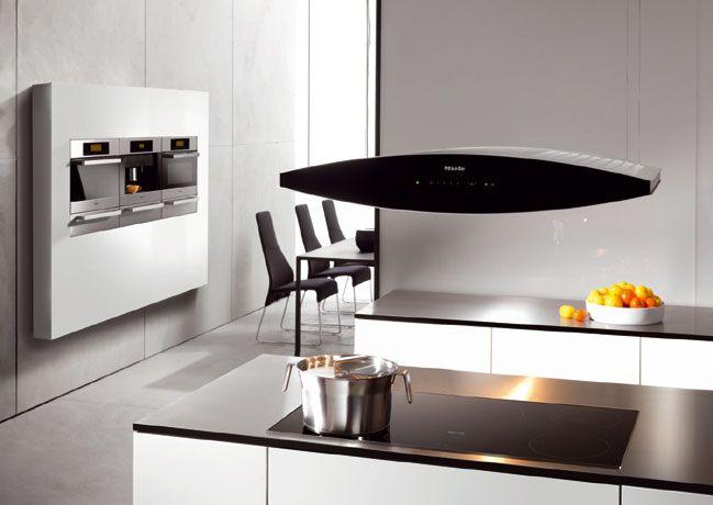 Afzuigkap Miele Zonder Afvoer Keuken Design Keuken Ontwerp Afzuigkap